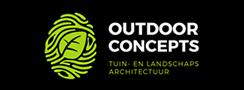 Outdoor Concepts: tuinontwerp, tuinaanleg en tuinonderhoud